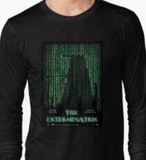 THE EXTERMINATRIX Long Sleeve T-Shirt