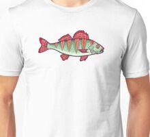 fisher's dream Unisex T-Shirt