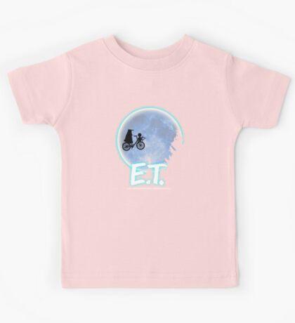 Exterminating Terrestrials Kids Clothes