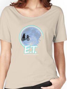 Exterminating Terrestrials Women's Relaxed Fit T-Shirt