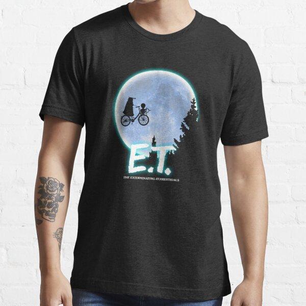 Exterminating Terrestrials Essential T-Shirt