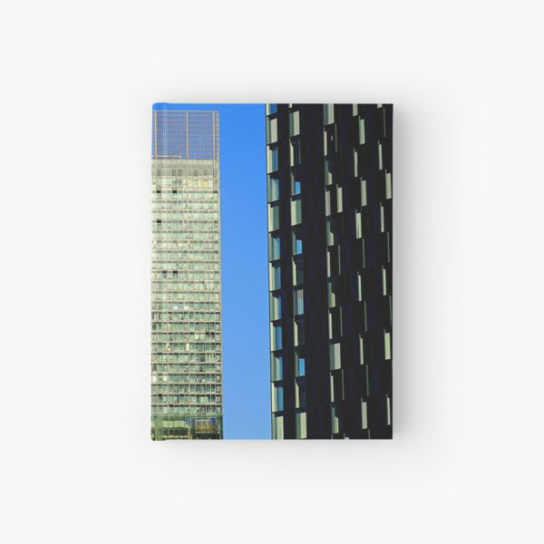 Beetham butty Hardcover Journal