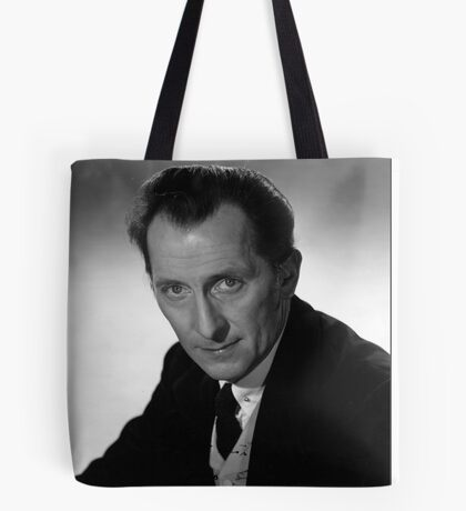 The Peter Cushion Tote Bag