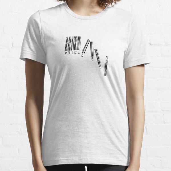 Priceless - Black edition Essential T-Shirt