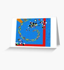 Play Time... Greeting Card