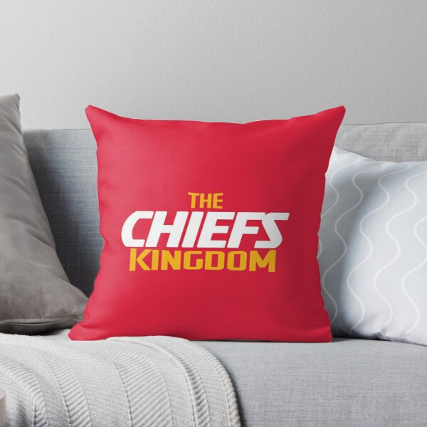 The Kcmo Throw Pillow