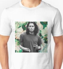 Young Johnny Depp Art T-Shirt