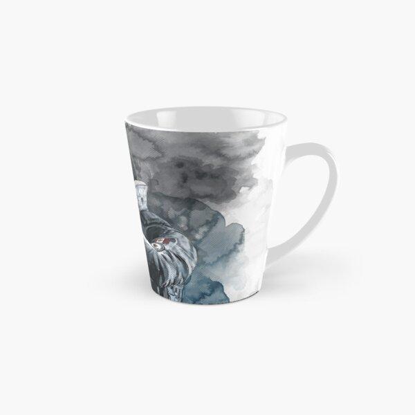 Arc-en-ciel de givre Mug long