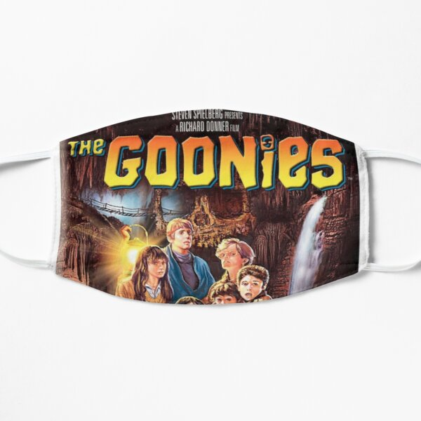 The Goonies Flat Mask