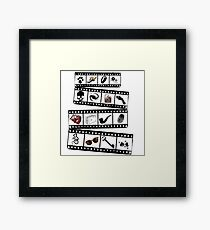 Criminal Film Framed Print
