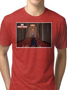 The Shiny Thing 2 Tri-blend T-Shirt