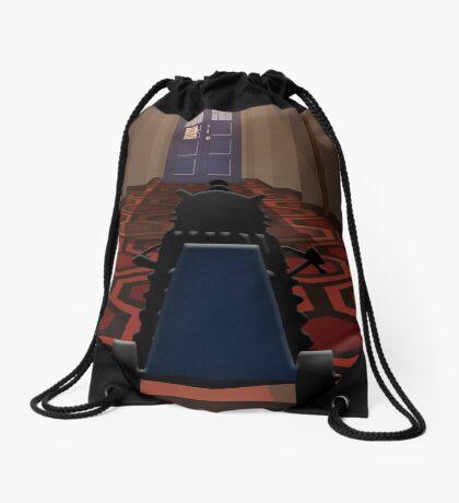 The Shiny Thing 2 Drawstring Bag