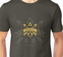Gerudo Valley Unisex T-Shirt