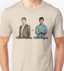 #TeamMichael vs #TeamRafael (Jane The Virgin) T-Shirt