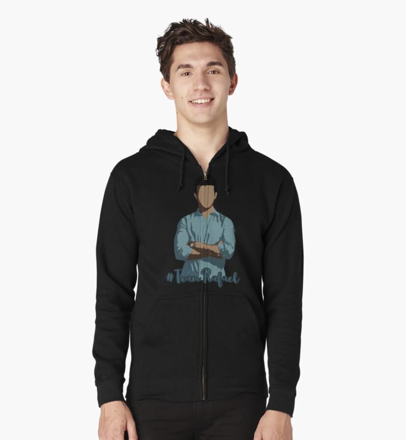 #TeamRafael (Rafael Solano Jane The Virgin) Slim Fit TShirt Gift Trending Design T Shirt