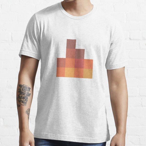 Sapnap Cosplay Minecraft Logo  Essential T-Shirt