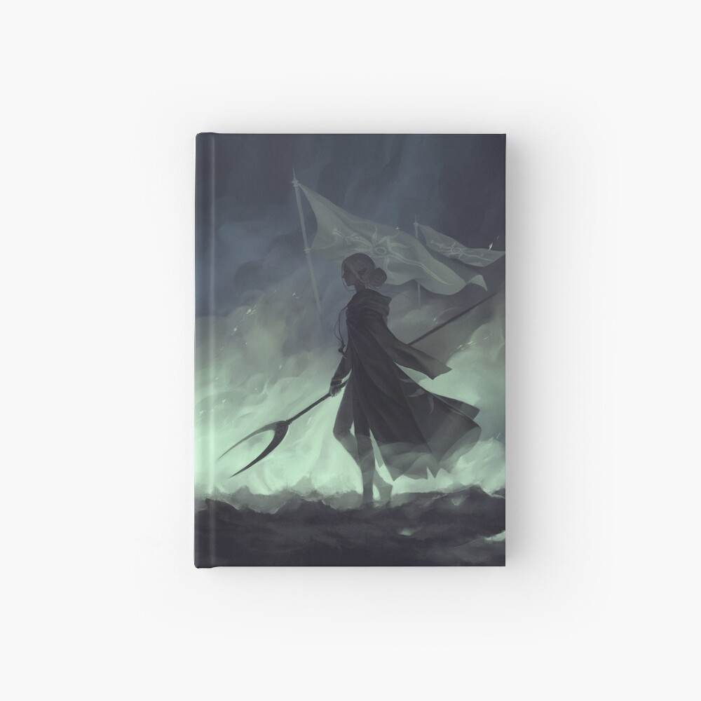 Last stand Hardcover Journal