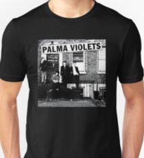 Palma Violets 180 T-Shirt