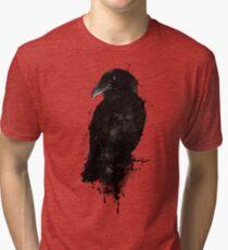 Der Rabe Vintage T-Shirt