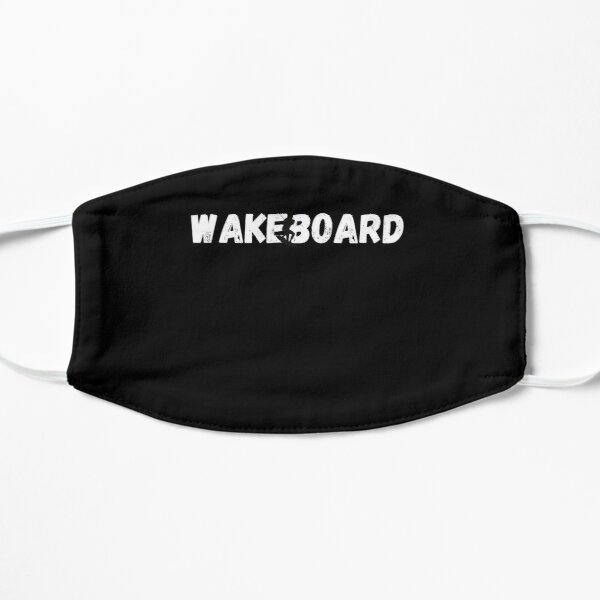 Wakeboard - Cool Title Mask