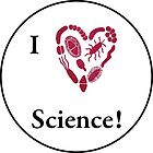 I love science! by lovebacteria
