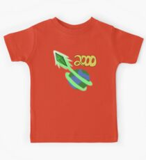 Sims since 2000 Kids Clothes