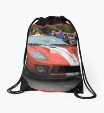 Here's to the dreamers.... young or old!  Drawstring Bag