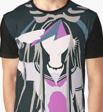 Ibuki Mioda Graphic T-Shirt