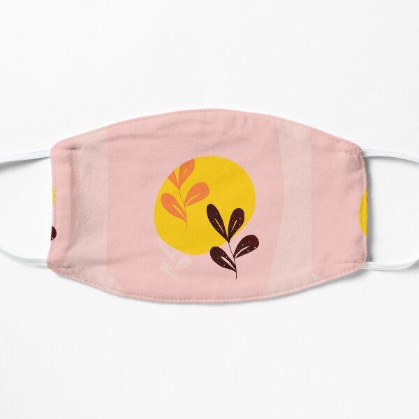 Tropical Plant - Color Mask