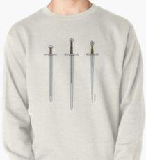 Three Medieval Swords 2016 Pullover