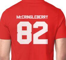 Hingle McCringleberry Jersey – East, Rhinos, Penn State Unisex T-Shirt