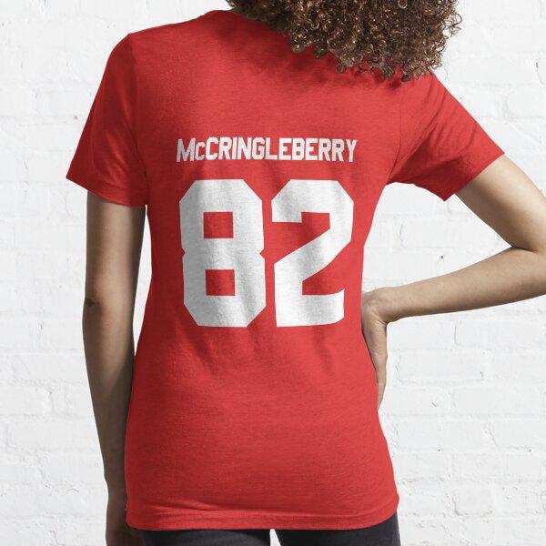 Hingle McCringleberry Jersey – East, Rhinos, Penn State Essential T-Shirt
