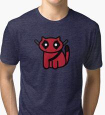 KittyPool Tri-blend T-Shirt