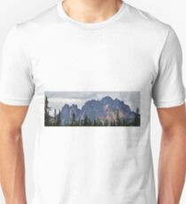 North Cascades Unisex T-Shirt