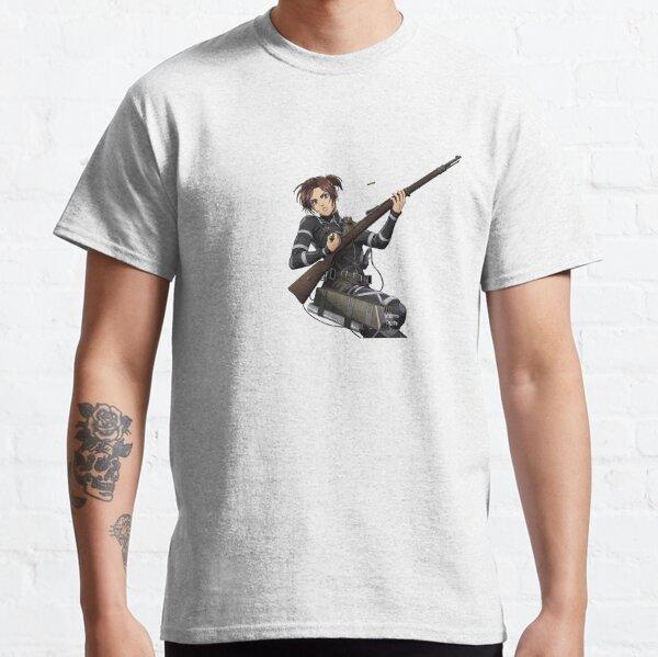 sasha braus season 4 design Classic T-Shirt