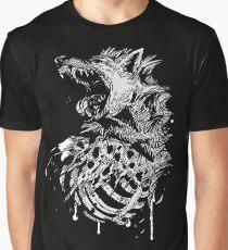Hyena  Graphic T-Shirt