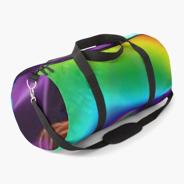 Mystical lightball Duffle Bag