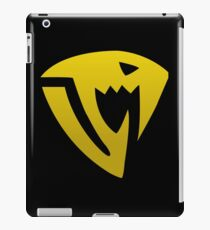 Sabertooth Guild iPad Case/Skin
