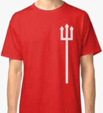 The Red Devils Classic T-Shirt