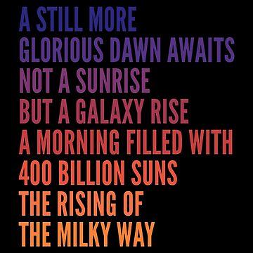 A Glorious Dawn by PithyPetunia