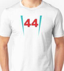 #44 Unisex T-Shirt