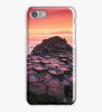 Bloody Causeway iPhone Case/Skin