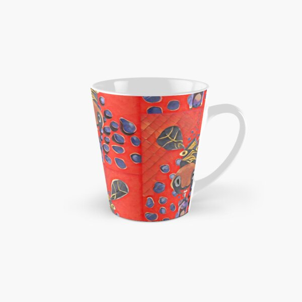 Ralph the Wonder Moose Tall Mug