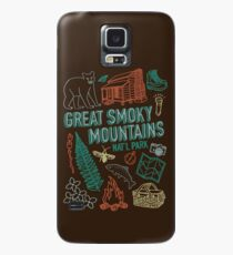 Great Smoky Mountains National Park Case/Skin for Samsung Galaxy