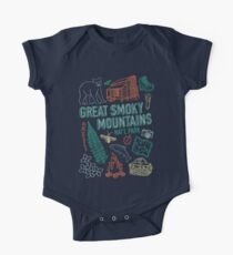 Great Smoky Mountains National Park Kids Clothes