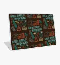 Great Smoky Mountains National Park Laptop Skin