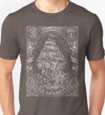 Prayer for the Seafarer Unisex T-Shirt