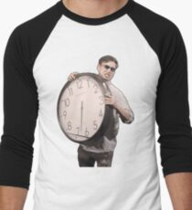 Filthy Frank, It's Time To Stop Men's Baseball ¾ T-Shirt