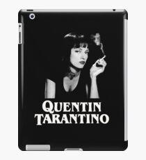 QUENTIN TARANTINO - PULP FICTION iPad Case/Skin