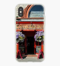 The Old Ale house  iPhone Case